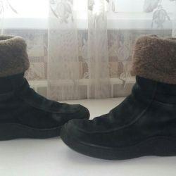 Winter boots d / girls