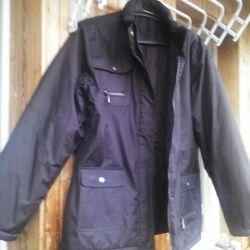 Women's practical German jacket