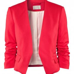 Jacket H & M 4-46 size