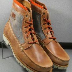 Bo Μπότες TRASK κατασκευασμένες στις ΗΠΑ
