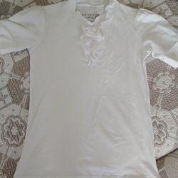 Блузка, футболка новая