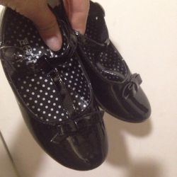 Shoes_mothercare
