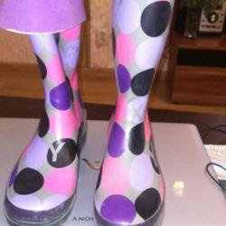 Boots Italian