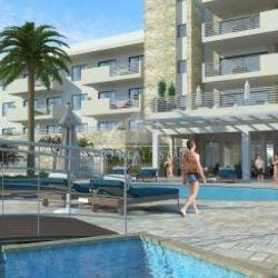 Apartament în Mouttagiaka Limassol