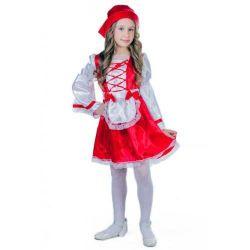 Küçük Kırmızı Başlıklı Kız