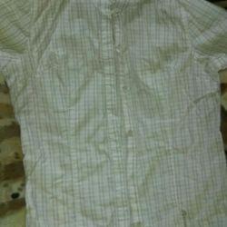 Shirt μέγεθος 52, είναι δυνατόν για τις έγκυες γυναίκες