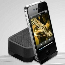 Portable Divoom Speaker for Phone
