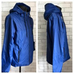 Windbreakers with labels, p.48-52