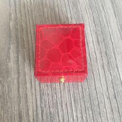 Κουτί δαχτυλιδιών