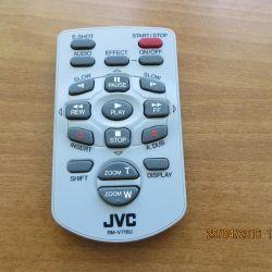 Remote for camcorder JVC