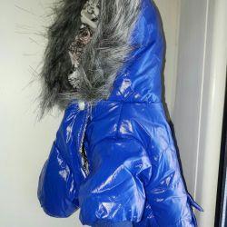 Vest warm s
