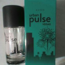 Avon Urban Pulse Vegas apă de toaletă