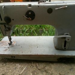 Machine industrial 1022M klass.2sht.
