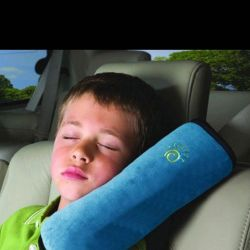 Pillow for cars