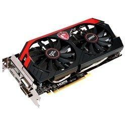 MSI GeForce GTX 780 3072Mb Ekran Kartı