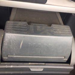 Buzdolabı MAN TGX