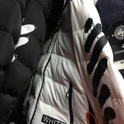 Winter jacket Off-White
