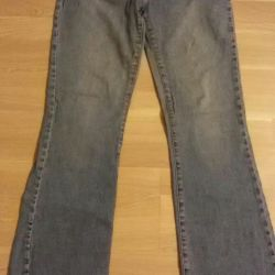 Jeans p. 44-46