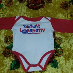 Body for 3-6 months.