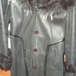I will sell sheepskin coats