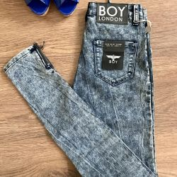 New jeans BOY London original 26