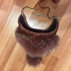 Children's hat, winter