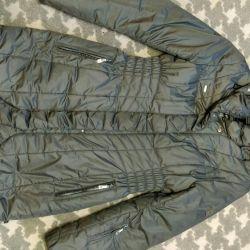 Пальто Limo Lady. Клімат контроль