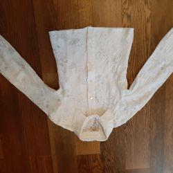 school blouses (146-152)