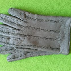 Leather gloves for men3 Germany