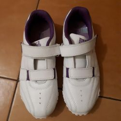 Sneakers company lonsdale almost new 37r.