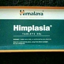 (Himplasia) Himalaya din prostatită