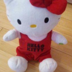 Hello Kitty Dancing