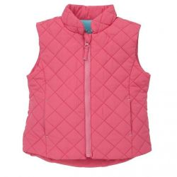 Mothercare vest on fleece. For 2 - 3 years.