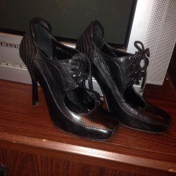Γυναικεία παπούτσια 37 σ.