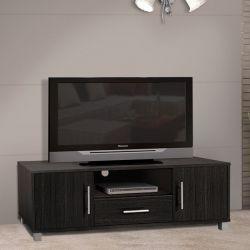 TV MOBILIER MELAMINE HM2203.01 ZEBRANO 120x