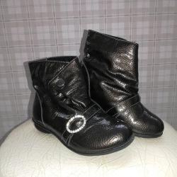 Ankle boots autumn 28 rr