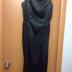 Dress Black Evening on Brittles