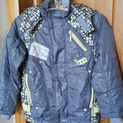yarı mevsim ceket