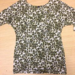 Blouse - women's tunic 👚