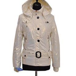 Women's demi-season jacket