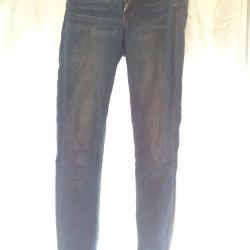 Jeans, H & M