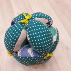 Developmental Ball Montessori