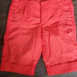 Shorts - Nike Breeches