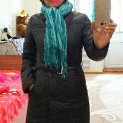 Jacket Raincoat (spring-fall) new