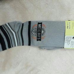 Νέες κάλτσες 116-122