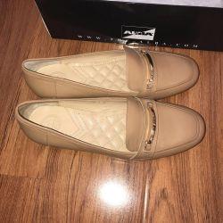 Новые туфли Alba, р. 37