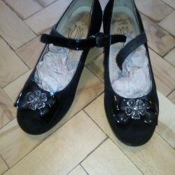 Pantofi mărimea 38