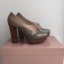 Ankle Boots Carlo Pazolini