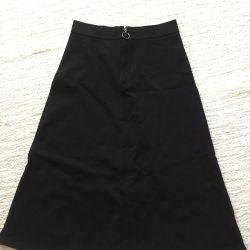 Skirt italian rinascimento