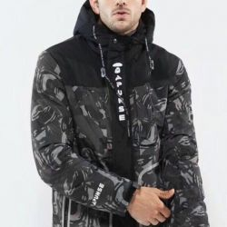 Куртка Aape демисезонная